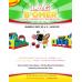 Lag B'omer v1 Flyer & Web Graphic
