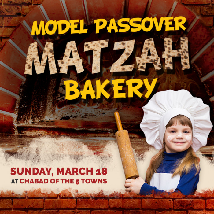 Model Matzah Bakery Social Media