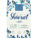 Shavuot Postcard Front