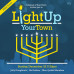 Light Up Your Town Social Media